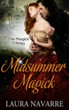 Midsummer Magick (The Magick Trilogy, #2)