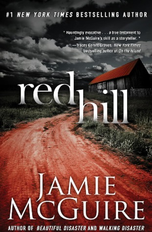 Red Hill  - A Zombie Novel - Jamie McGuire