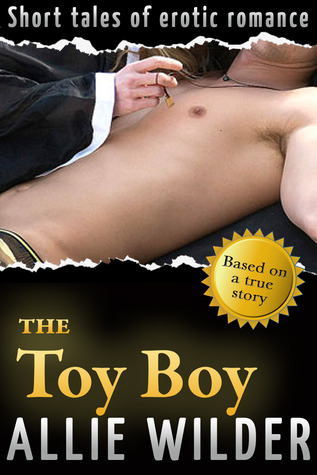 The Toy Boy (Allie)