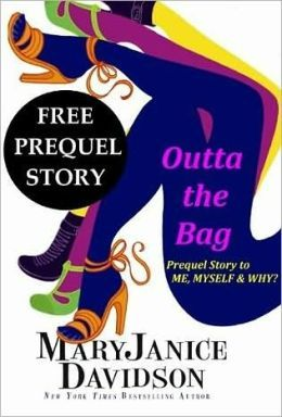 Outta the Bag by MaryJanice Davidson