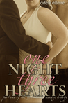 One Night Three Hearts (Three Hearts Trilogy, #1)
