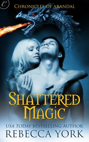 Shattered Magic by Rebecca York