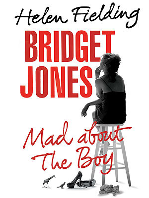 Mad About the Boy (Bridget Jones #3)