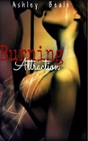Burning Attraction (Cassie, #1)