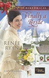 Finally a Bride (Charity House, #7)