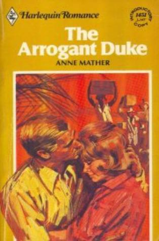 The Arrogant Duke
