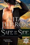 Safe by His Side, (Manhunt, #2)