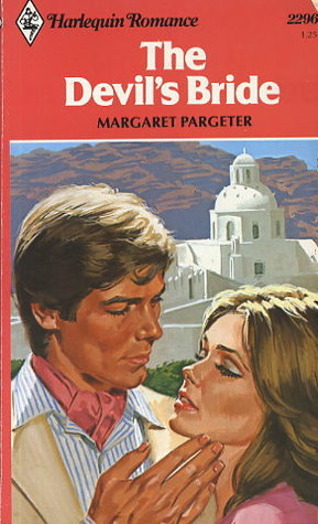 The Devil's Bride by Margaret Pargeter