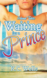 Waiting for a Prince (Island Tales, #1)