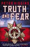 Truth and Fear (Wolfhound Century, #2)