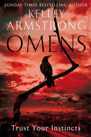 Omens by Kelley Armstrong