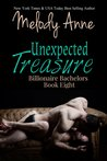 Unexpected Treasure (Billionaire Bachelors, #8)