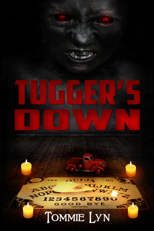 Tugger's Down by Tommie Lyn