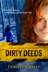 Dirty Deeds (Squeaky Clean Mysteries #4)