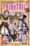 Fairy Tail, Band 16 (Fairy Tail, #16)