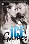 Ice Games by Jessica Clare