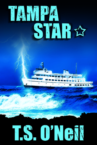 Tampa Star by T.S. O'Neil