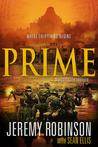 Prime (Chess Team Adventure, #.5)