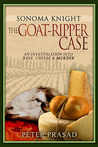The Goat-Ripper Case (Sonoma Knight PI, #1)