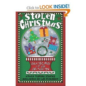 Stolen Christmas and Other Stories of the Season
