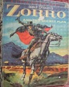 Walt Disney's Zorro and the Secret Plan