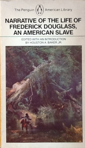 Narrative of the Life of Frederick Douglas, An American Slave by Frederick Douglass