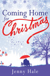 Coming Home for Christmas by Jenny  Hale
