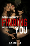 Finding You by S.K. Hartley
