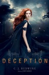 Deception (Courier's Daughter, #2)