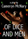 Of Dice and Men by Cameron McNary