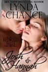 Josh & Hannah by Lynda Chance