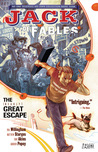 Jack of Fables, Vol. 1 by Bill Willingham