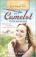 Love Finds You in Camelot Tennessee