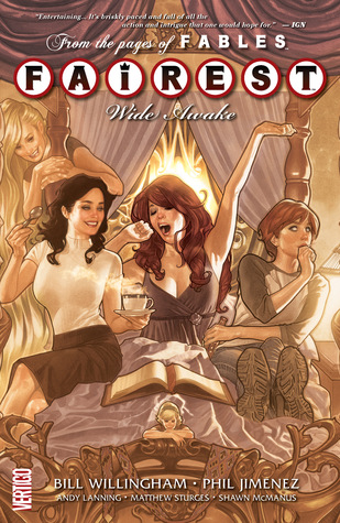 Fairest, Vol. 1 by Bill Willingham