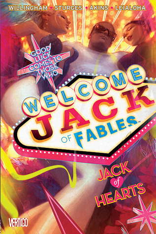 Jack of Fables, Vol. 2 by Bill Willingham