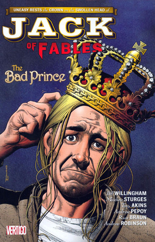 Jack of Fables, Vol. 3 by Bill Willingham