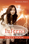 Inferno (Destroyers, #2)
