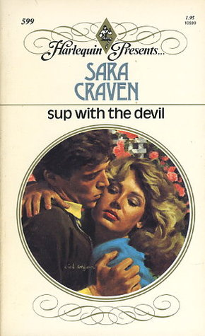 Sup with the Devil by Sara Craven