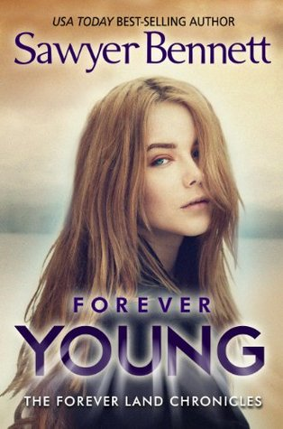 Forever Young (The Forever Land Chronicles, #1)