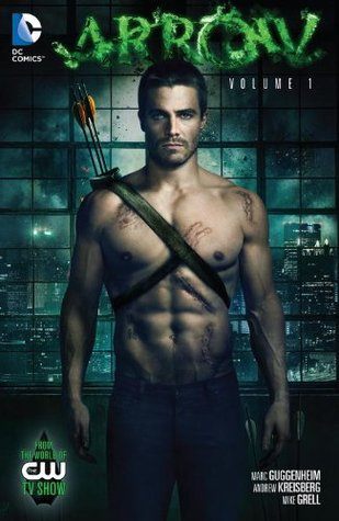 Arrow Vol. 1