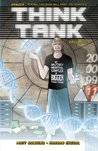 Think Tank Vol. 2: Genetics