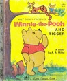 Winnie-The-Pooh and Tigger