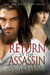 Return of the Assassin (All The King's Men, #5)