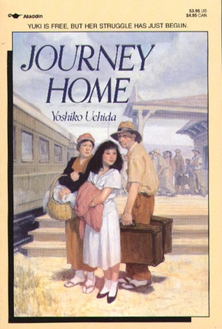 Journey Home by Yoshiko Uchida