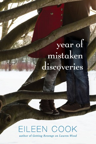 Download online for free Year of Mistaken Discoveries PDF by Eileen Cook