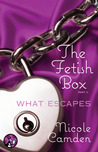 The Fetish Box, Part Two: What Escapes (The Fetish Box, #2)