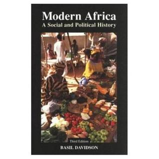 Modern Africa: A Social and Political History
