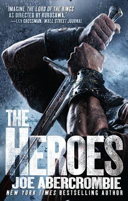 The Heroes The First Law trilogy Joe Abercrombie epub download and pdf download