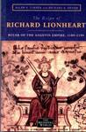 The Reign of Richard Lionheart: Ruler of the Angevin Empire, 1189-1199