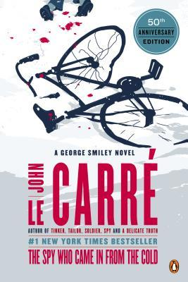 The Spy Who Came in from the Cold: A George Smiley Novel (George Smiley #3)